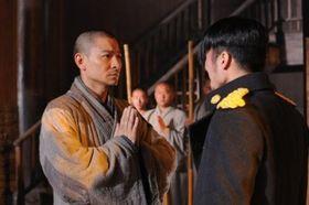 『新少林寺』日本語吹替版公開決定!石丸博也、小野大輔ら実力派声優陣が集結