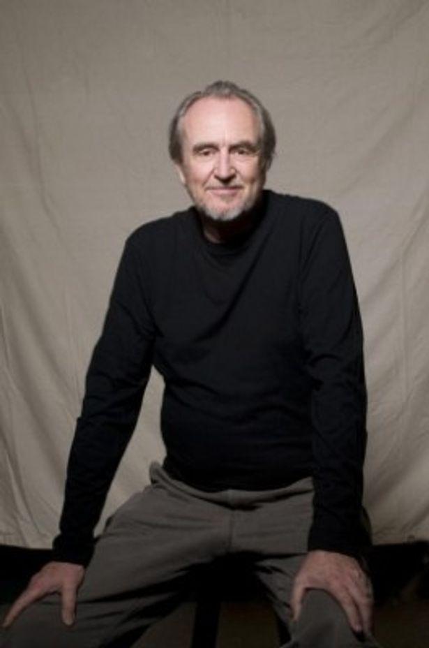 人気シリーズ『スクリーム』。11年ぶりの新作を発表したウェス・クレイヴン監督