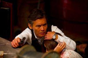 『ハゲタカ』スタッフ×渡部篤郎主演『外事警察』の公開日が2012年6月2日に決定!