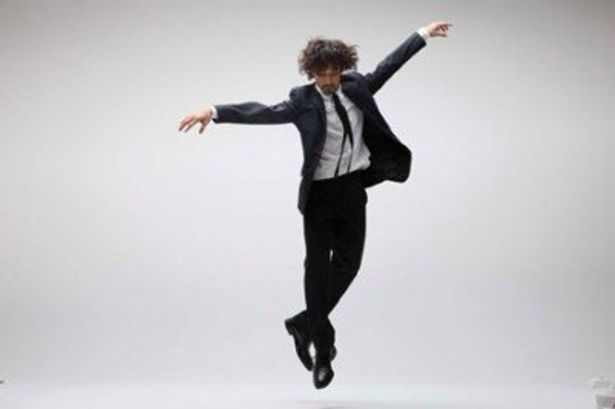 日本を代表するバレエダンサー・首藤康之を追ったドキュメンタリー『今日と明日の間で』
