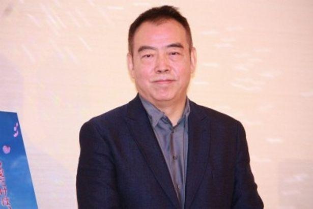 チェン・カイコー監督が『運命の子』で来日