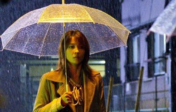 【写真をもっと見る】『恋の罪』の殺人課の刑事・吉田和子の出演シーンはこちら