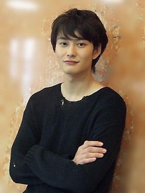 『アントキノイノチ』で人とのつながりの大切さを実感したという岡田将生