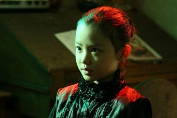 『ライアーゲーム 再生』に最年少ライアーゲーム事務局員役を演じる芦田愛菜