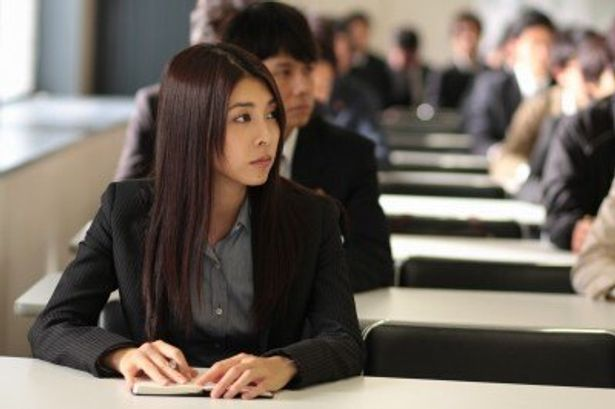 """竹内結子主演の「ストロベリーナイト」が""""火9""""枠に決定!"""