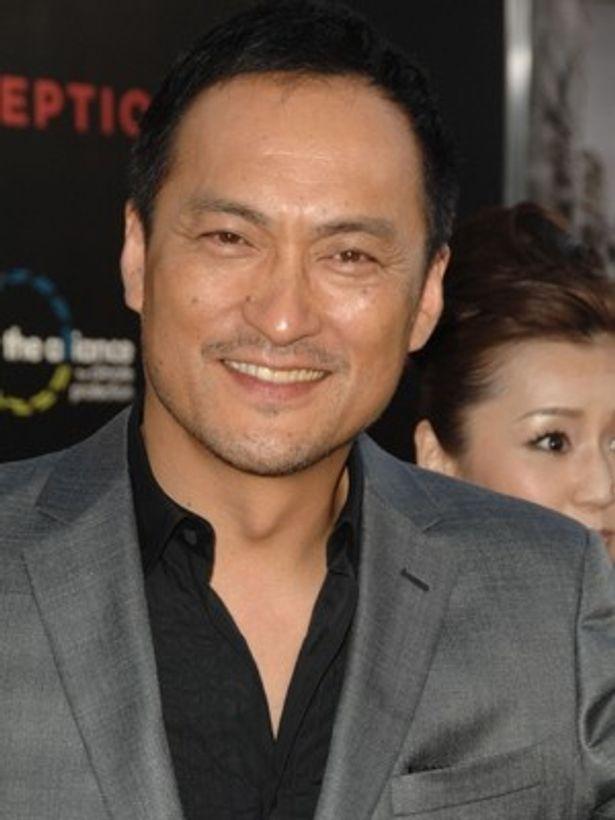 ハリウッド実写版『AKIRA』の敷島大佐役に渡辺謙の名が挙がっている