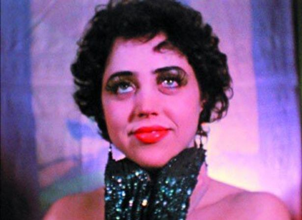 1920年代のスター女優への近親憎悪めいた欲望を照射させた『プース・モーメント』