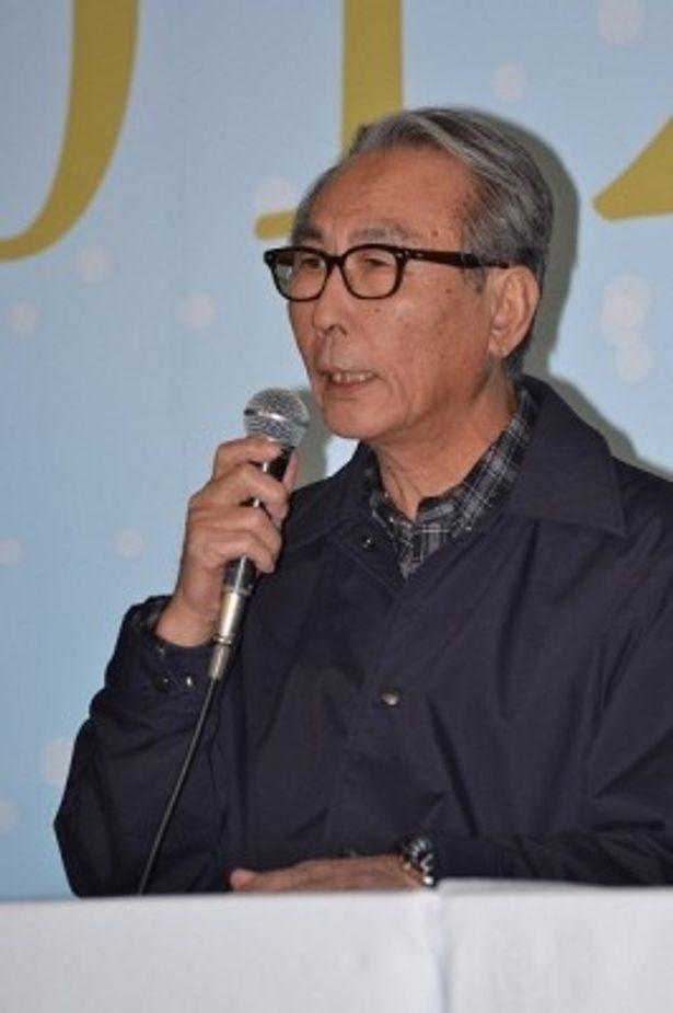 撮影監督の木村大作