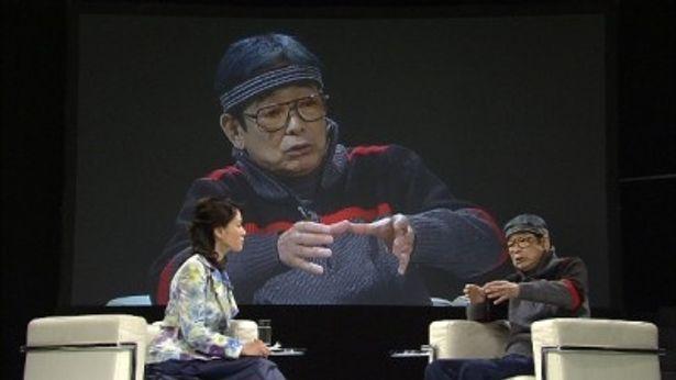 立川談志さんの人生を貴重な映像で振り返る
