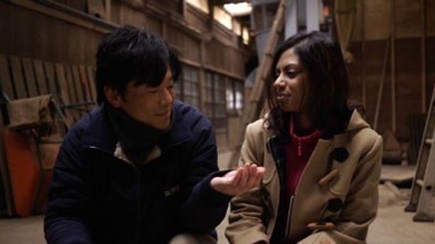 【写真】陣内智則が主演した千葉県成田市の映画『ソラからジェシカ』