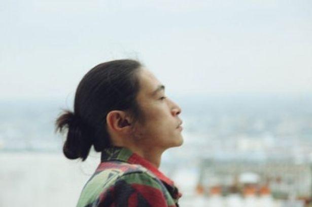 映画の撮影で震災当時フランスに滞在していた窪塚洋介