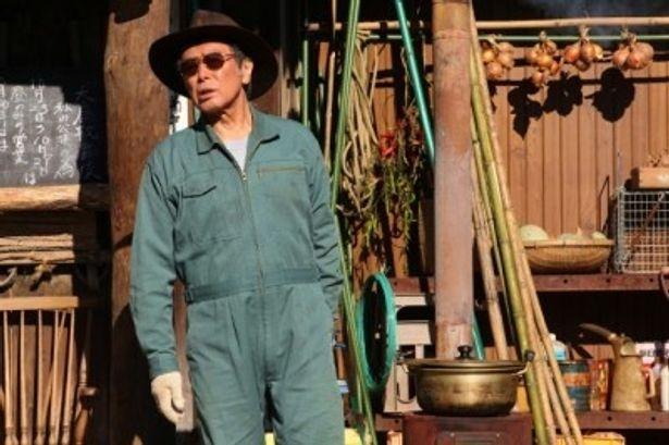 『大鹿村騒動記』の故・原田芳雄がヨコハマ映画祭最優秀男優賞を受賞