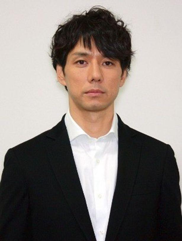 『CUT』で役者魂を魅せた西島秀俊