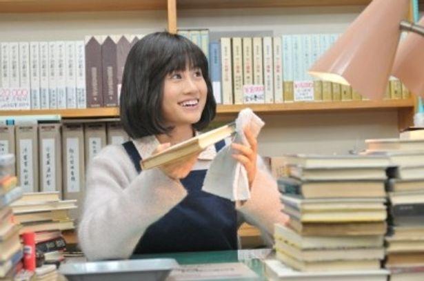 『苦役列車』に出演することが決まったAKB48前田敦子