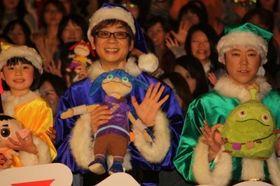香取慎吾主演の3Dアニメ『friends』が韓国で拡大公開「チャン・グンソクに見てほしい」