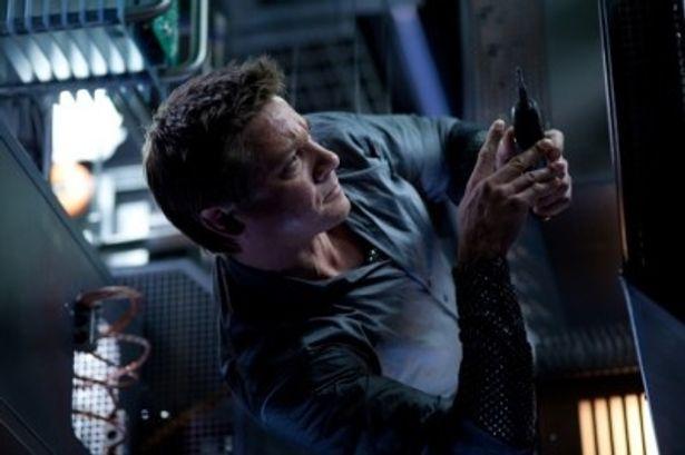 『ミッション:インポッシブル ゴースト・プロトコル』に出演するジェレミー・レナー