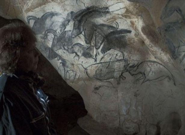 『世界最古の洞窟壁画3D 忘れられた夢の記憶』は3月3日(土)より公開