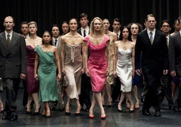 ヴィム・ヴェンダース監督の『Pina 3D ピナ・バウシュ 踊り続けるいのち』は2月25日(土)より公開