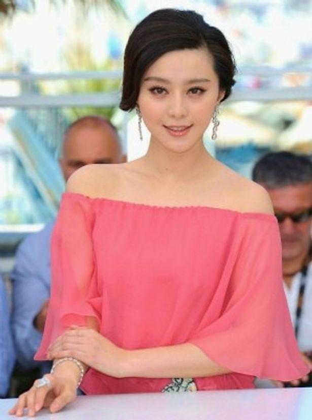 チェン・カイコー監督作『運命の子』で悲劇のヒロイン・荘姫役を演じたファン・ビンビン