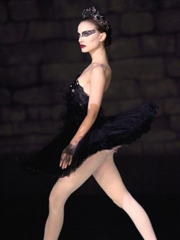 【写真】『ブラック・スワン』でアカデミー賞主演女優賞を獲得したナタリー