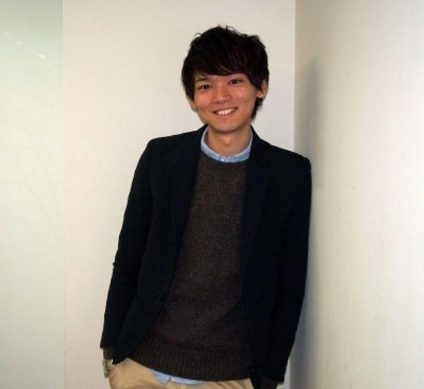 注目作品に出演が続く注目の若手俳優・古川雄輝