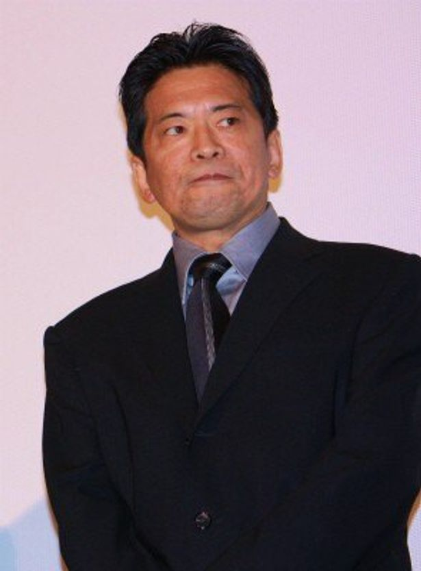 在りし日の森田芳光監督