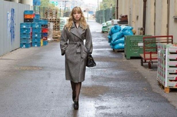 レア・セドゥーがクールな女殺し屋に扮した『ミッション:インポッシブル ゴースト・プロトコル』は大ヒット公開中!
