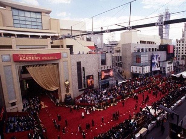 """【写真】2001年にオープンしたコダック・シアターは""""アカデミー賞のシンボル""""とも言える存在"""
