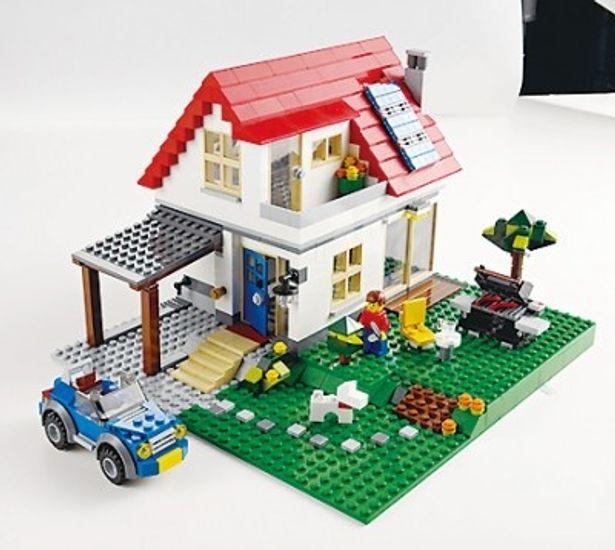様々なジオラマが展示される「レゴブロックワールド SAPPORO」