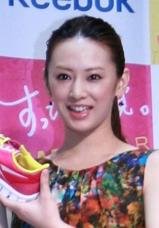 「食べるの大好き!」と笑顔で語る北川さんのダイエット方法とは?