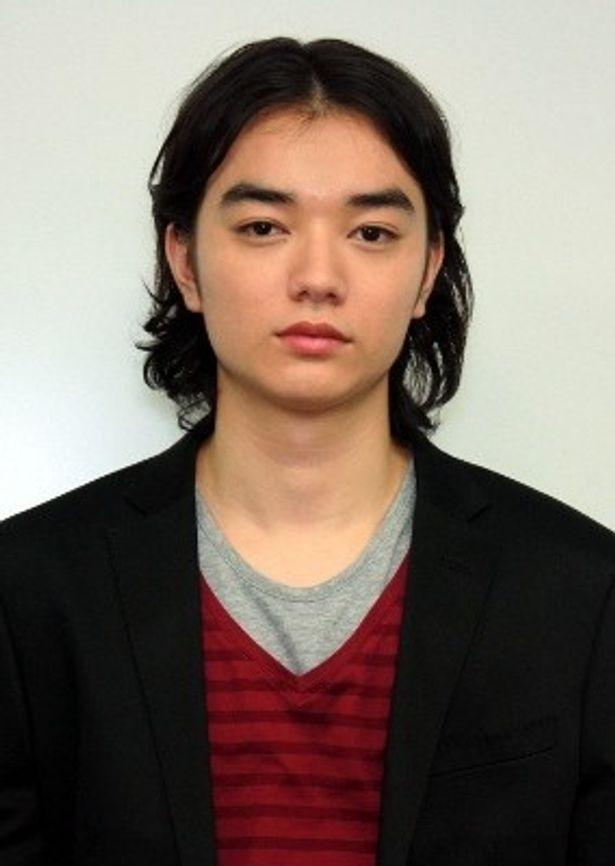 『ヒミズ』で二階堂ふみと共にヴェネチア映画祭最優秀新人俳優賞に輝いた染谷将太