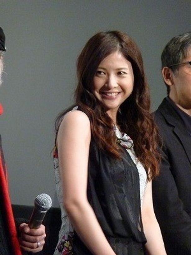 吉高由里子がロボットに入ったらロボット戦争映画に?