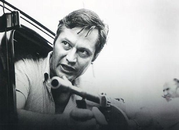 自主制作映画のゴッドファーザーと呼ばれ、そうそうたる映画人を育ててきたロジャー・コーマン