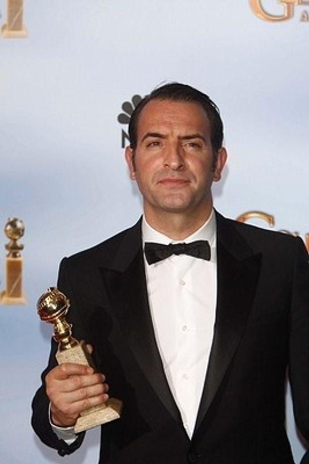アカデミー賞主演男優賞は『アーティスト』のジャン・デュジャルダンのノミネートが最有力