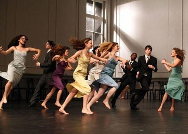 全くダンス経験のない素人の子供たちがカリスマダンサーの教えでどう変わるのか?