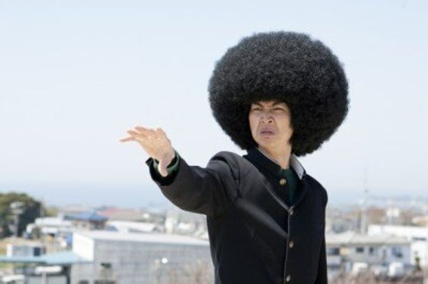 主人公・田中広を見て、一歩前に踏み出してみる気持ちを持ってほしい
