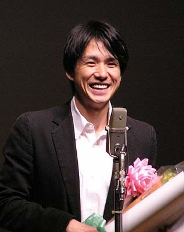 『休暇』『丘を越えて』などで助演男優賞受賞の西島秀俊