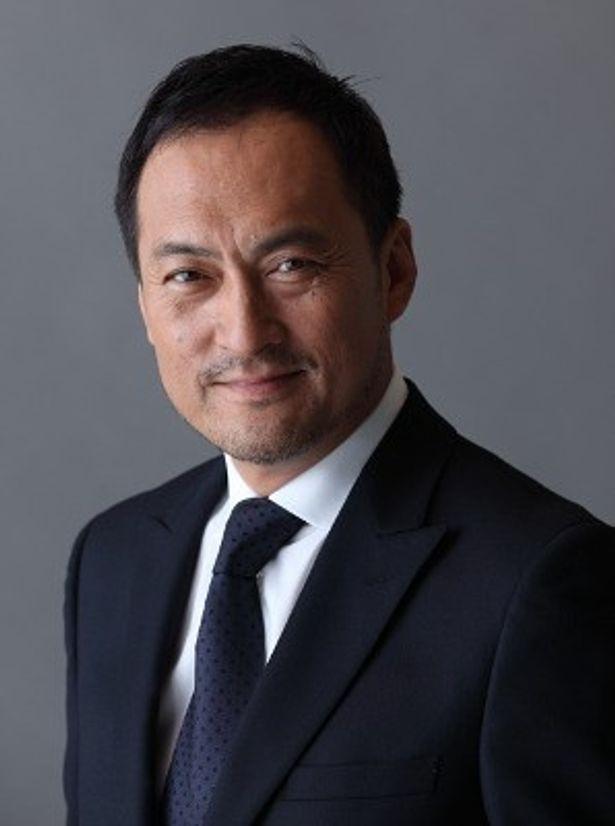 『はやぶさ 遥かなる帰還』に主演俳優&プロジェクトマネージャーとして参加した渡辺謙