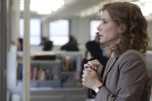 【写真】スティーブン・ダルドリー監督の熱心な説得の結果、女優業に復帰することを決意したサンドラ・ブロック