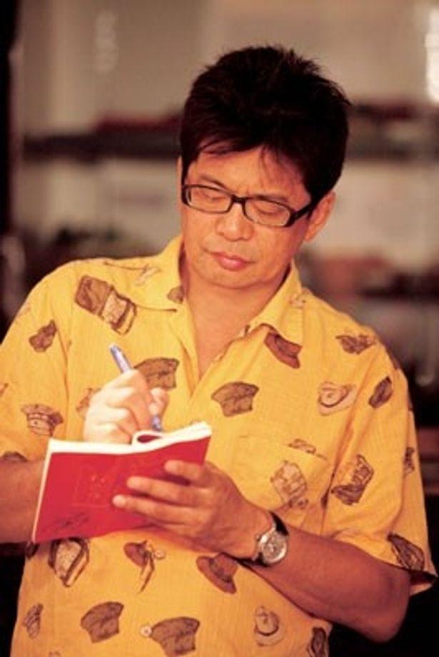 昨年12月に急性肝不全のため死去した森田芳光映画監督(享年61歳)