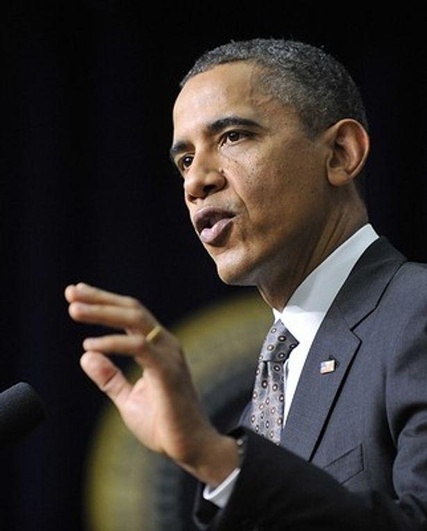 オバマ大統領、ホイットニー・ヒューストンへの追悼の意を表明
