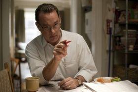 トム・ハンクス、演技未経験のトーマス・ホーンは「俳優としての直感があり、恐ろしく頭が良い」