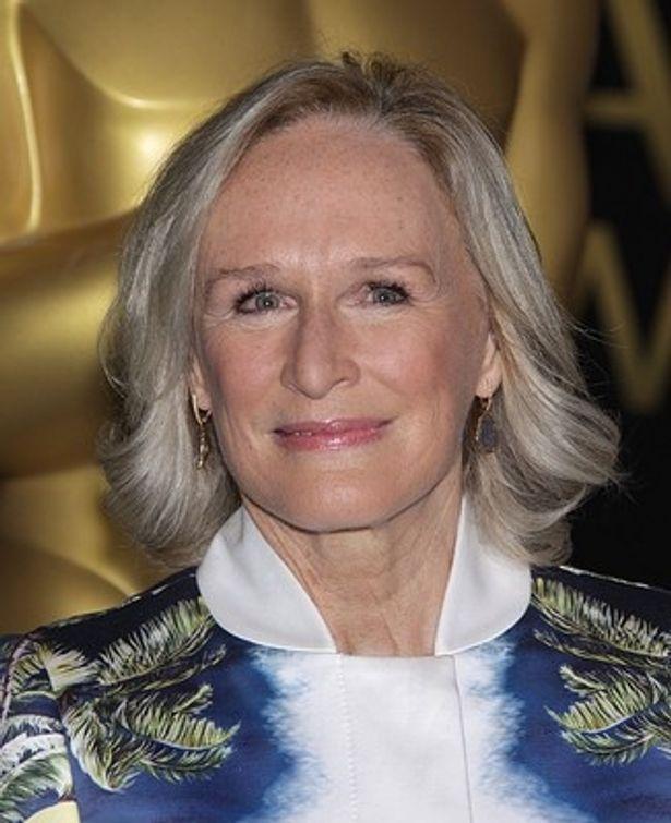 『アルバート・ノッブス』のグレン・クローズもイギリス英語で役どころに挑んだ