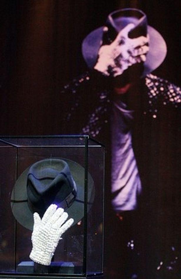 【写真】現在は故マイケル・ジャクソンをテーマにしたツアー真っ最中のシルク・ドゥ・ソレイユ