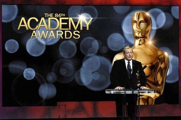 米映画芸術科学アカデミー協会は完全なる男社会