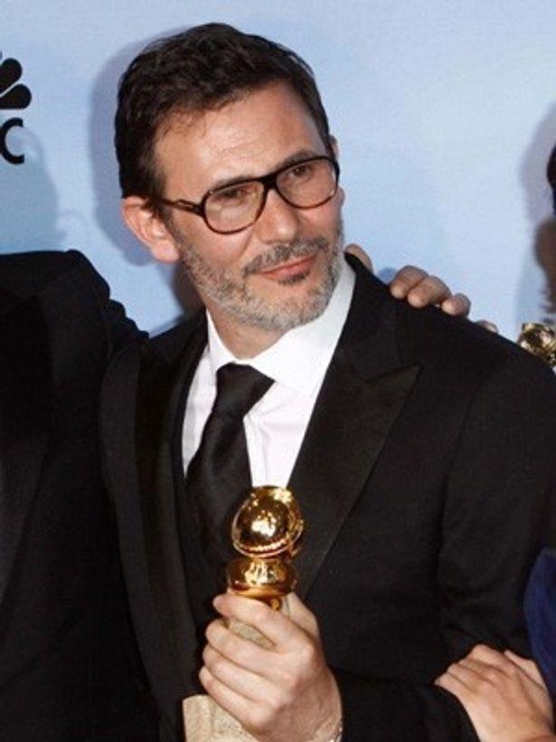 一般投票の監督賞はミシェル・アザナヴィシウス監督『アーティスト』