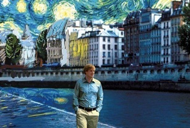 一般投票の脚本賞は『ミッドナイト・イン・パリ』