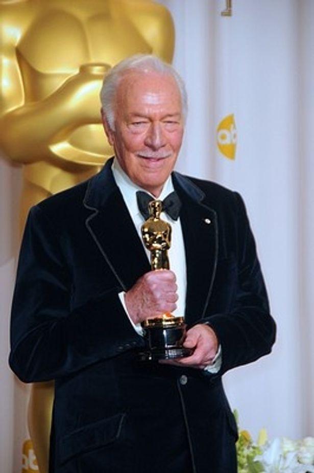 アカデミー助演男優賞は歴代最高齢の82歳!『人生はビギナーズ』のクリストファー・プラマー