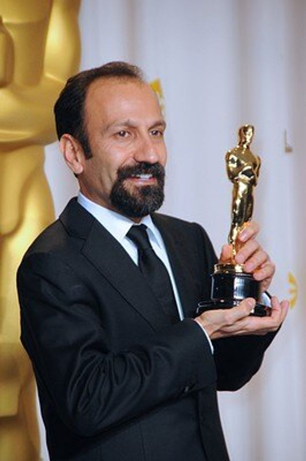 アカデミー賞外国語映画賞は『別離』!アスガー・ファルハディ監督のスピーチが印象的だった