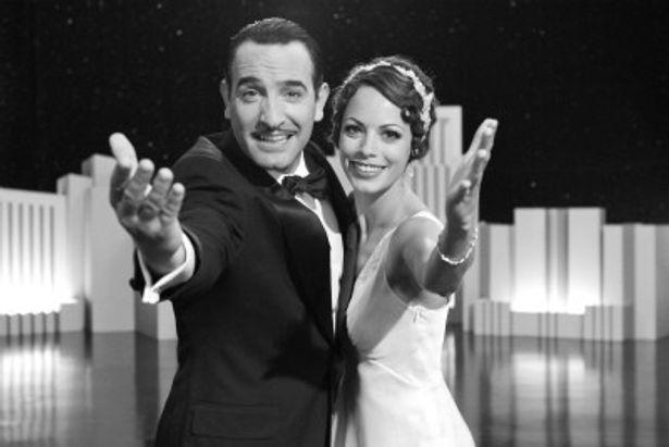 第84回アカデミー作品賞は『アーティスト』。モノクロサイレントのフランス映画が初の快挙!